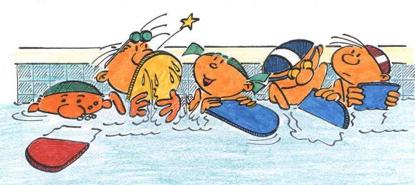 Piscine1 for Piscine cours de natation
