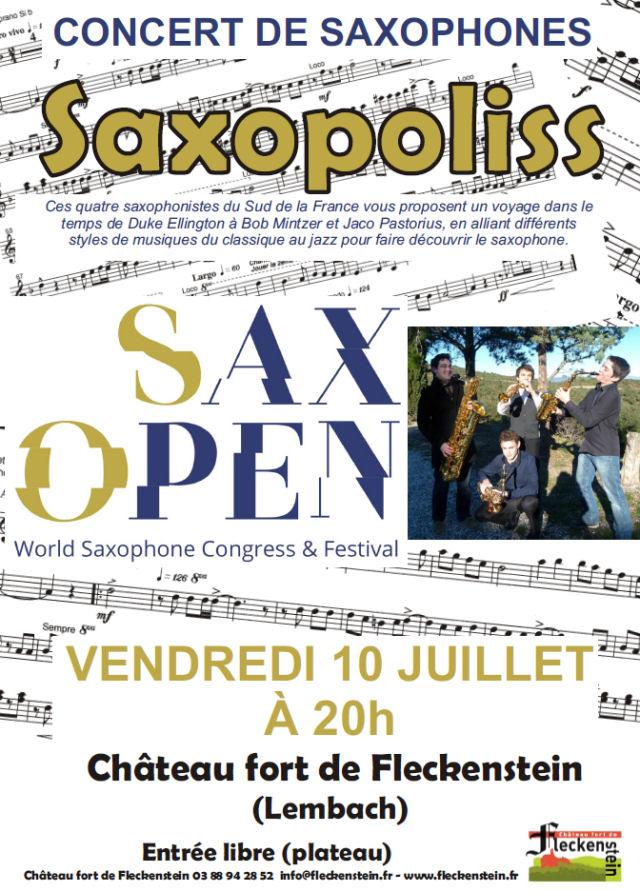 saxopoliss