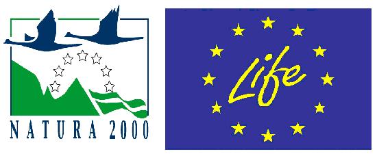 Logos Natura 2000 et Life